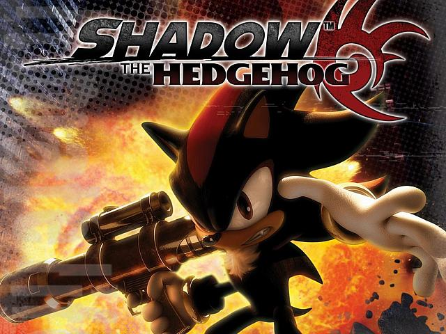 shadow-Hedgehog