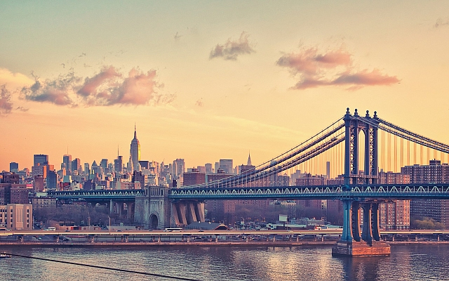 manhattan-bridge